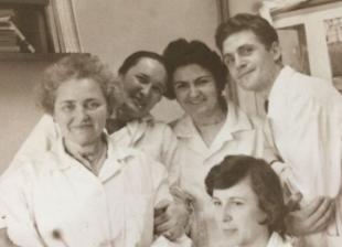 Echipa care acreat vaccinul Polidin